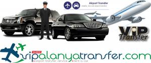 Airport Vip Transfer Service
