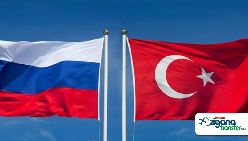 Russia, expects Turkey to lift visa!